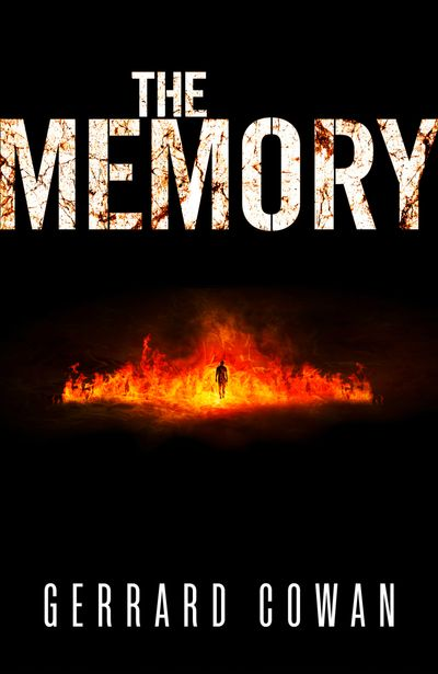 The Memory - Gerrard Cowan