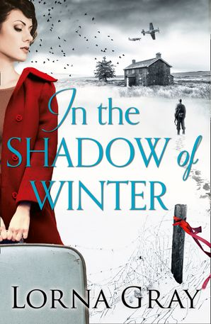 In the Shadow of Winter Paperback  by Lorna Gray
