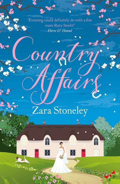 Country Affairs (The Tippermere Series) - Zara Stoneley