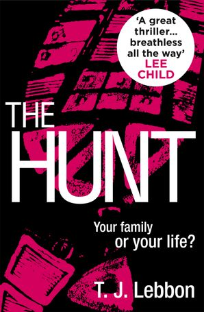 The Hunt eBook  by