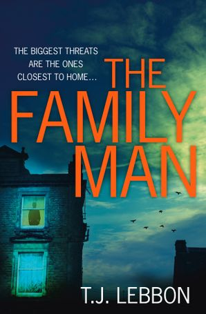 The Family Man Paperback  by