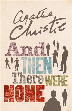 And Then There Were None Paperback  by Agatha Christie