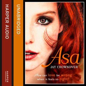 Asa Download Audio Unabridged edition by Jay Crownover