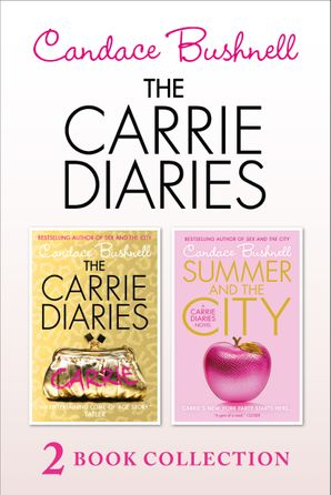 The Carrie Diaries and Summer in the City