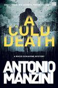 A Cold Death (A Rocco Schiavone Mystery)