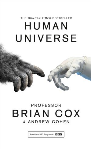 Human Universe Paperback  by