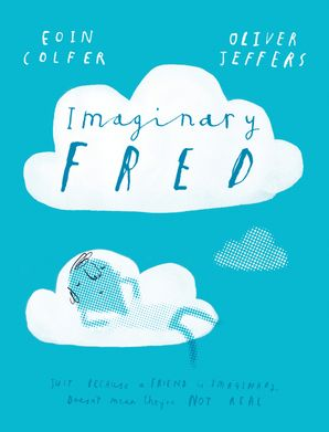 Imaginary Fred Paperback  by Eoin Colfer
