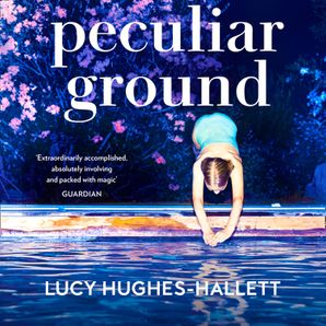 Peculiar Ground  Unabridged edition by No Author