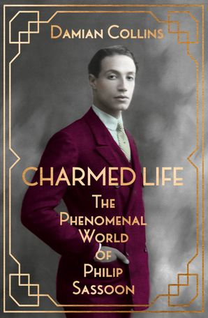 Charmed Life Hardcover  by