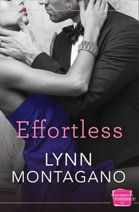 Effortless (The Breathless Series, Book 3) - Lynn Montagano