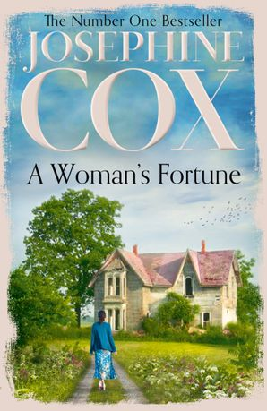 A Woman's Fortune Hardcover  by