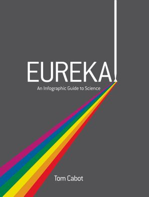Eureka! Hardcover  by Tom Cabot