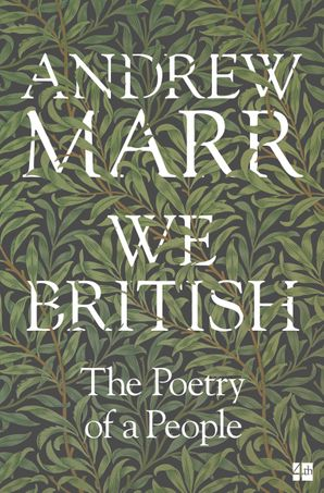 We British Paperback  by Andrew Marr