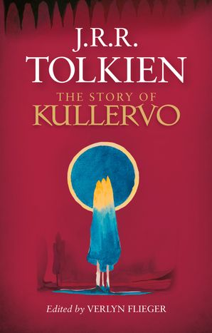 The Story of Kullervo Hardcover  by