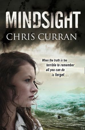 Mindsight Paperback  by Chris Curran