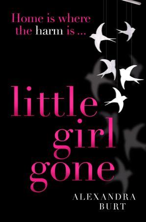Little Girl Gone eBook  by