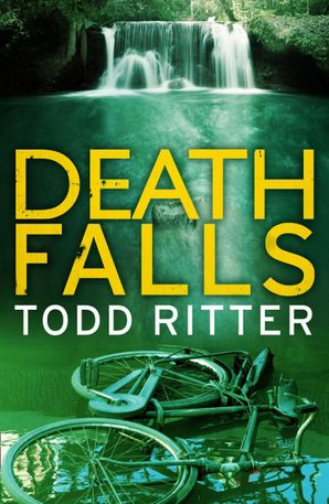 Death Falls eBook  by Todd Ritter