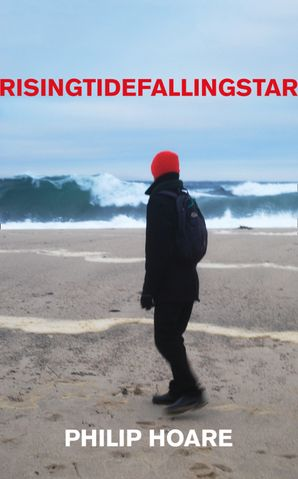 RISINGTIDEFALLINGSTAR Hardcover  by