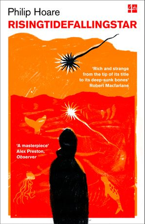 RISINGTIDEFALLINGSTAR Paperback  by Philip Hoare
