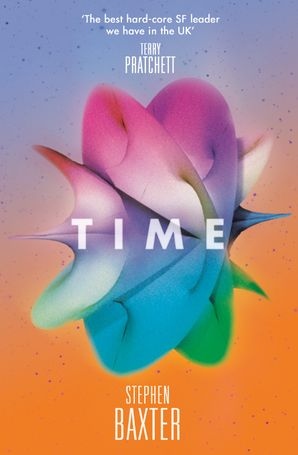Time Paperback  by Stephen Baxter