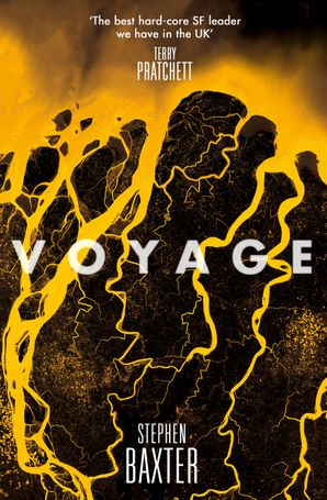 Voyage Paperback  by Stephen Baxter