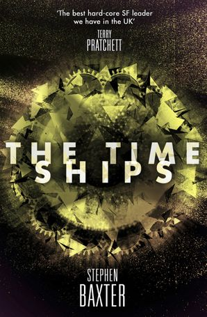 The Time Ships Paperback  by