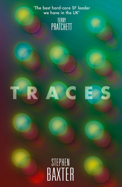 Traces - Stephen Baxter