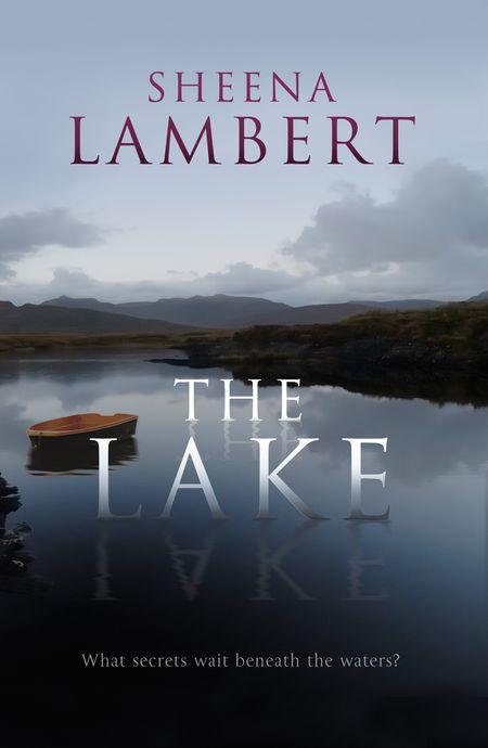 The Lake - Sheena Lambert