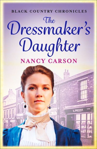 The Dressmaker's Daughter - Nancy Carson