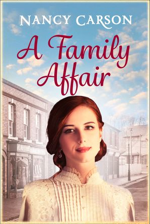 A Family Affair eBook  by Nancy Carson