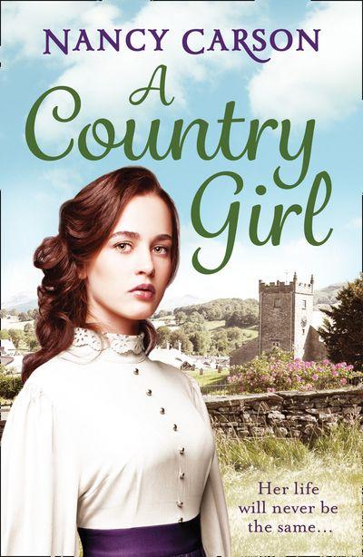 A Country Girl - Nancy Carson