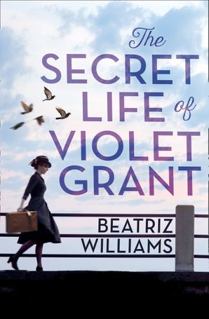 The Secret Life of Violet Grant (The Schuyler Sister Novels, Book 1) eBook  by Beatriz Williams
