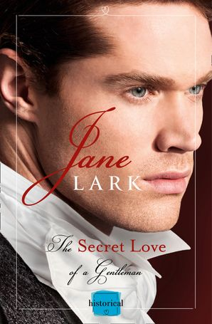 The Secret Love of a Gentleman (The Marlow Family Secrets, Book 6) Paperback  by Jane Lark