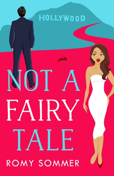 Not a Fairy Tale (The Royal Romantics, Book 4) - Romy Sommer