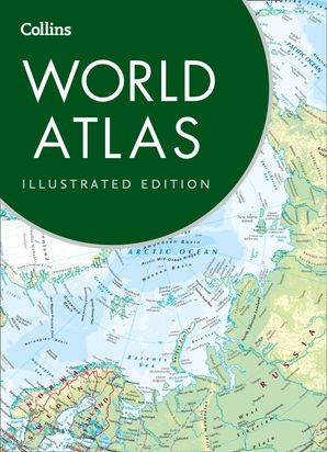 Collins World Atlas: Illustrated Edition Paperback Sixth edition by No Author