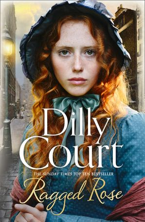 Ragged Rose Paperback  by Dilly Court