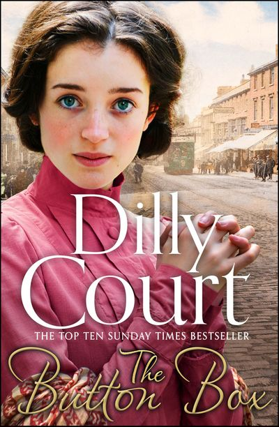 The Button Box - Dilly Court