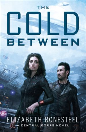 The Cold Between Paperback  by