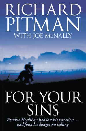For Your Sins Paperback  by Richard Pitman