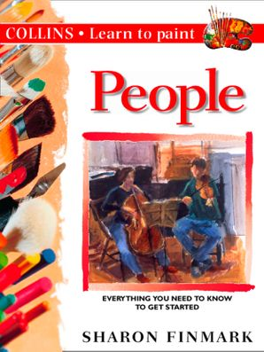 People eBook  by Sharon Finmark