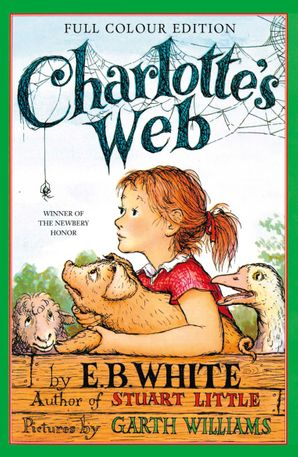 Charlotte's Web eBook Full colour edition by E. B. White