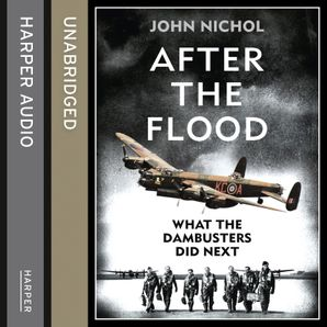 After the Flood Download Audio Unabridged edition by John Nichol