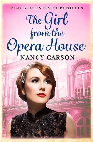 The Girl from the Opera House eBook  by Nancy Carson