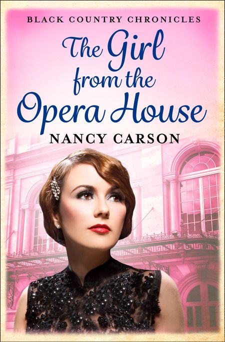 The Girl from the Opera House: An ebook short story - Nancy Carson