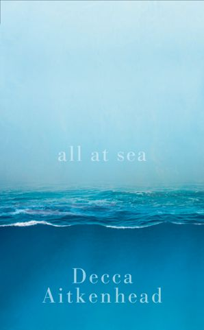 All at Sea Hardcover  by