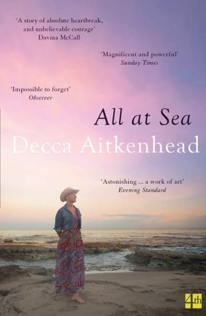 All at Sea Paperback  by