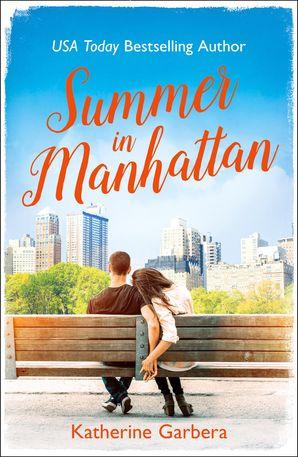 Summer in Manhattan Paperback  by