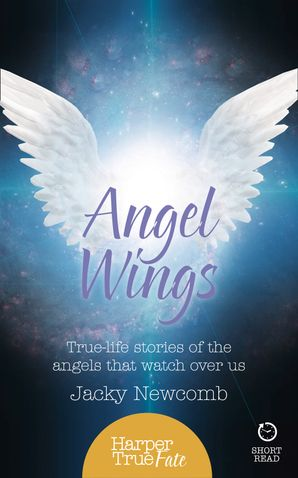 Angel Wings Paperback  by Jacky Newcomb