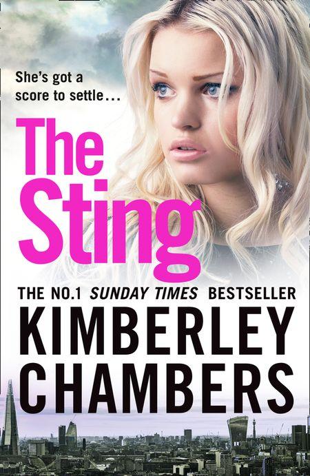The Sting - Kimberley Chambers
