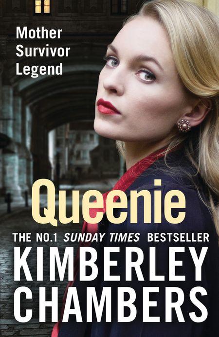 Queenie - Kimberley Chambers